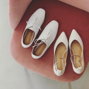★この春大正解だった靴