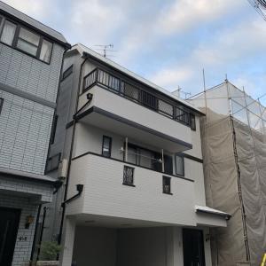 八尾市I様邸、完工いたしました!