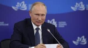 プーチン  米国に対応した新型ミサイル開発