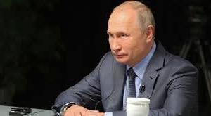 他国に先駆けて ロシアには次の新兵器が登場する