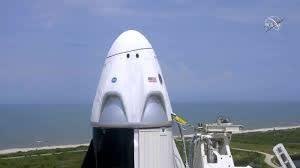 スペースX  月と火星への宇宙基地