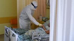 約500人の医療従事者が新型コロナで死亡 ロシア