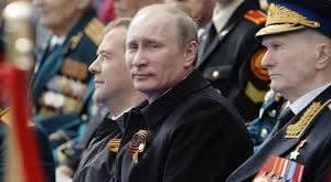 プーチン   歴史と未来に対する 共通の責任