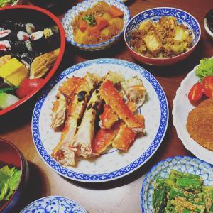 家事代行レポ【夕食作り】