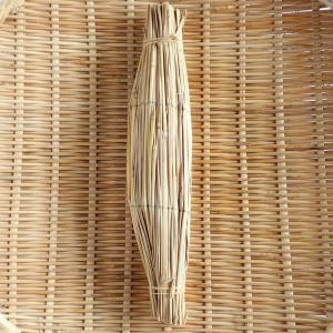 藁苞(わらづと)納豆