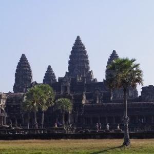 世界遺産アンコール遺跡と首都プノンペンを巡るカンボジア9日間の旅