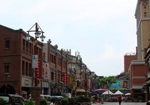 台北のレトロタウン迪化街をぶらっと散策