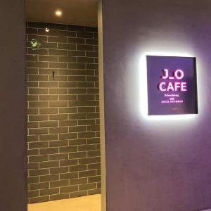 【東京・銀座】稲垣吾郎プロデュース「J_O CAFE」は気軽に美味しいコーヒーが飲めるカフェだった。