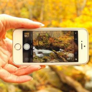 スマホ+○○○で遠くのものの写真をそこそこアップで撮る方法!
