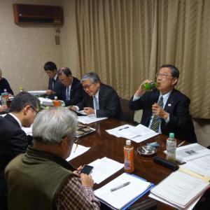 平成30年第8回運営委員会を行いました。