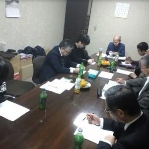 平成30年第9回運営委員会を行いました。
