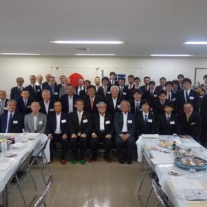 令和元年創立記念祝賀会を開催しました。