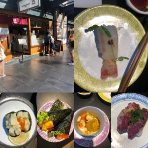 Makoto Sushi Bar & Resturant