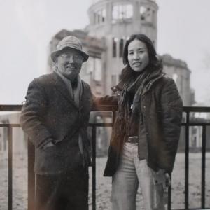 76年目の原爆の日を迎えて