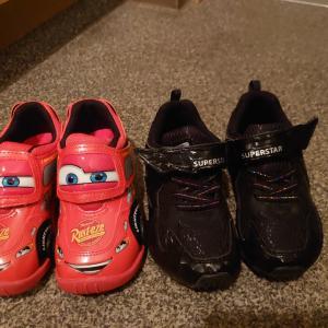 コドモの靴