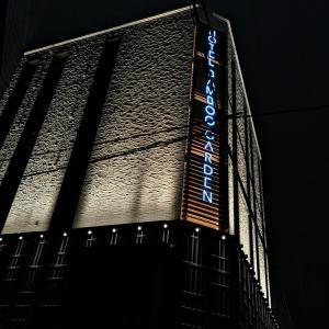 ホテル バンブーガーデン東京 スタンダードダブルルーム 宿泊記