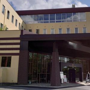 密にならない温泉旅行へ リゾートホテル蓼科 ラグジュアリースイート 宿泊記