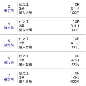 ボートレース住之江 2020/2/16