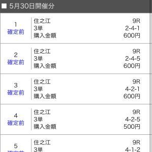 SGボートレースオールスター(ボートレース住之江)2020/5/30