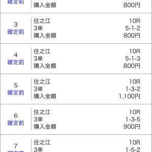 SGボートレースオールスター(ボートレース住之江)2020/5/31