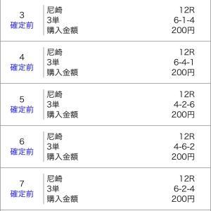 ボートレース尼崎 2020/9/13