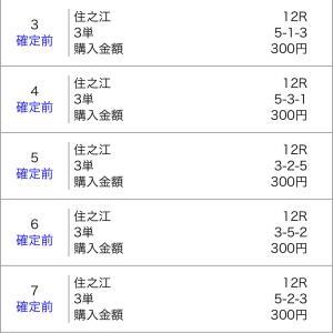 ボートレース住之江 2020/9/16