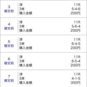 ボートレース津&住之江 2020/11/16