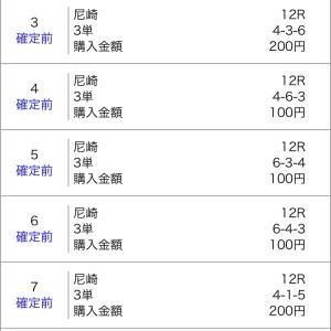 ボートレース尼崎 2020/11/23