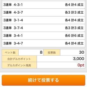 高知競輪 2021/7/29