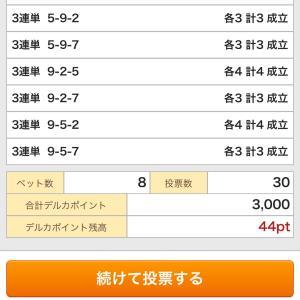 松阪競輪 2021/9/12