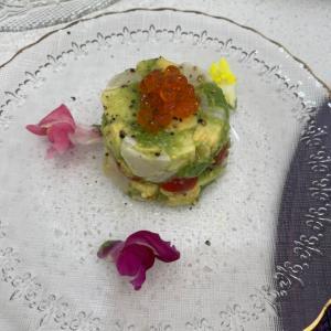 7月お料理教室♡初夏のイタリアン@Blue Rose Kitchenさん