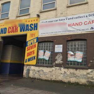 ちょ〜ど良い洗車場を見つけるのは難しい?