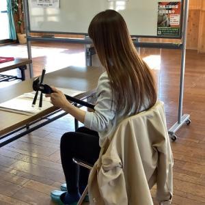 徳島 名東町教室|11月雑感