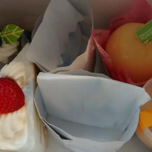 【流山応援】江戸川台のマロン洋菓子店