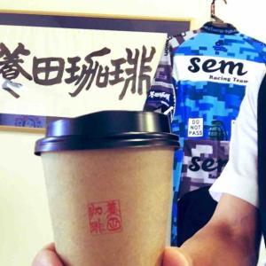 本格的テイクアウトコーヒー宣言!!