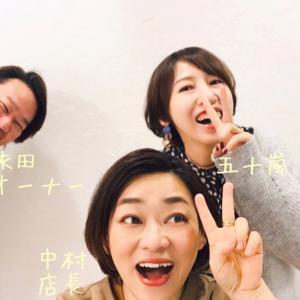 【ファセラのお客様】ツヤッツヤキープ&ひし形スタイル♪みゆきさんです(*´ω`*)