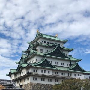 名古屋まつり 名古屋城 熱田神宮 ドラクエウォークのお土産ゲット