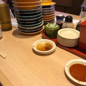 回転寿司、最高何皿食べたことある?