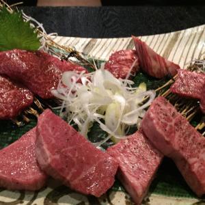【特別な日に行きたい】小竹向原の「焼肉やなか」は完全にワンランク上
