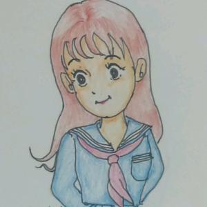 永遠女子高生・5《瑠璃葉の場合・1》