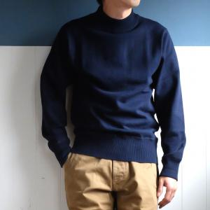 Recommend『USN Cotton Sweater, 』