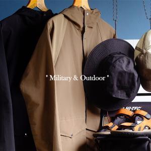 Military & Outdoo