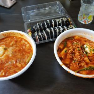 ♡久しぶりの韓国料理♡