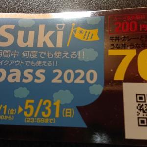 Sukipass2020