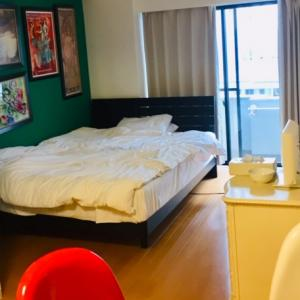 吉祥寺の民泊(airbnb)の居心地は?