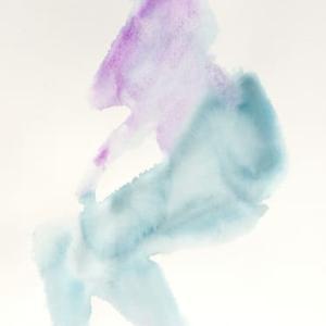 Nude-Muse-angel-Tableau-ヌード-芸術-アート-絵画:網様体