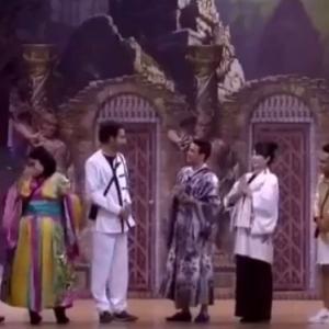 エジプト劇場 マスラフマスルが放送されました!