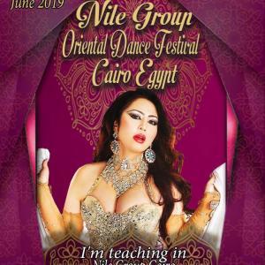 ナイルグループフェスティバルオープニングガラショー2019 June