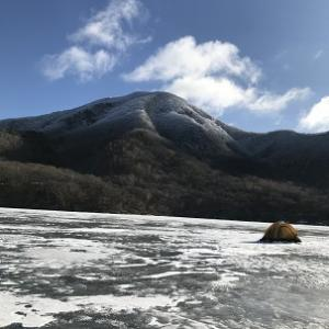 2/19 再び赤城 撃沈