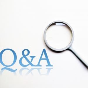 お宝低位株投資法(Q&Aコーナー2)